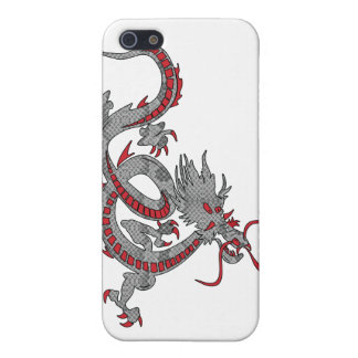 Chinese New Year Dragon Cover For iPhone 5