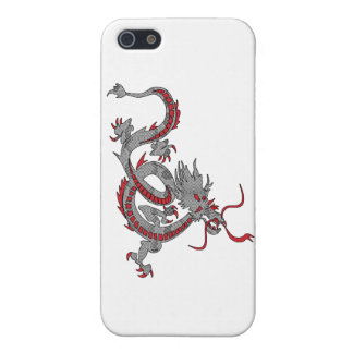 Chinese New Year Dragon Covers For iPhone 5