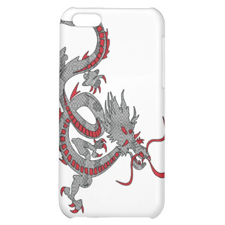 Chinese New Year Dragon iPhone 5C Covers