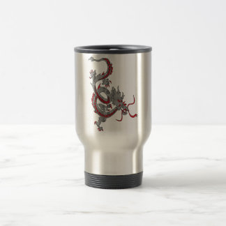 Chinese New Year Dragon Mugs