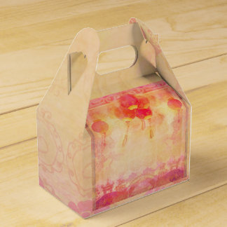 Chinese New Year Favour Box