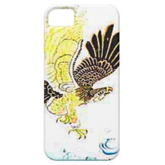 Chinese New Year, Lucky crane iPhone 5 Case