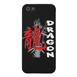Chinese New Year of The Dragon iPhone 5 Covers