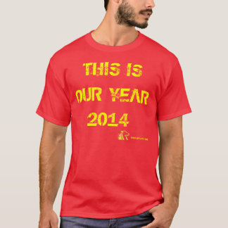 Chinese New Year.. This is our year T-Shirt