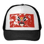 Chinese Opera Art!! Trucker Hats