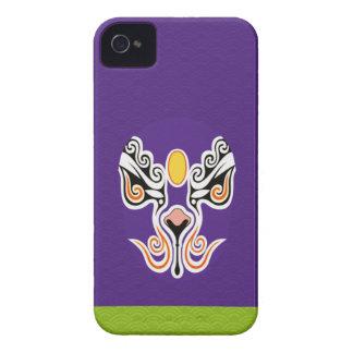Chinese Opera Make Up Iphone4 Case Case-Mate iPhone 4 Case