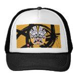 Chinese Opera Pop Art! Hat