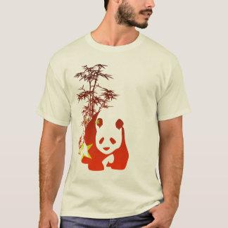Chinese Panda T-Shirt
