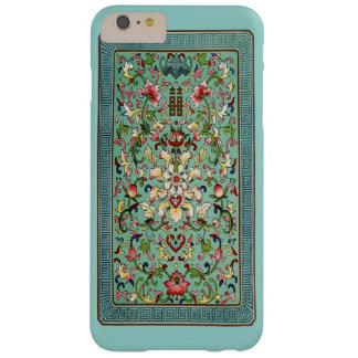 Chinese Pattern iPhone 6/6S Plus Barely There Case