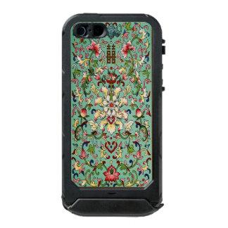 Chinese Pattern iPhone SE/5/5S Atlas ID Case Incipio ATLAS ID™ iPhone 5 Case