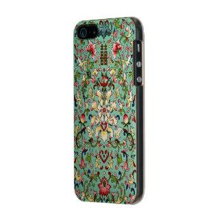 Chinese Pattern iPhone SE/5/5S Incipio Shine Case