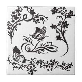 Chinese Pattern Tile