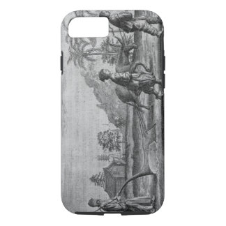 Chinese Peasants, a General Description from an ac iPhone 8/7 Case