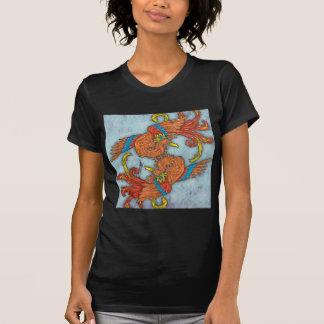 Chinese Phoenix T-shirts
