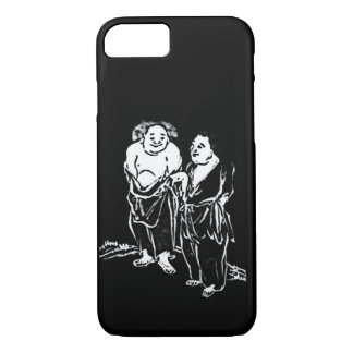 Chinese Poets iPhone 7 Case