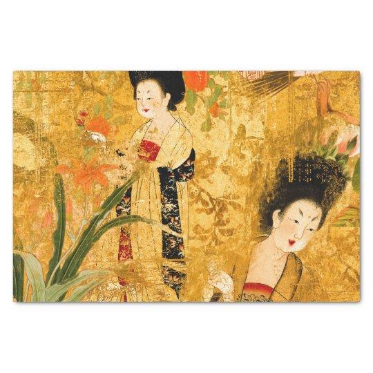 Chinese princesses 10lb Tissue Paper