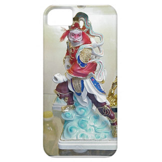 Chinese religious figure, Singapore Barely There iPhone 5 Case