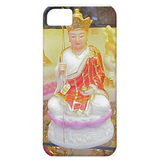 Chinese religious figure, Singapore Case For The iPhone 5