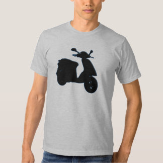 chinese scooter shirts