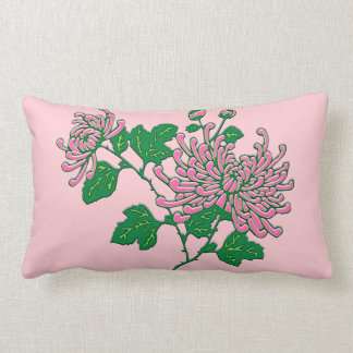 Chinese spider chrysanthemums  - soft pink cushions