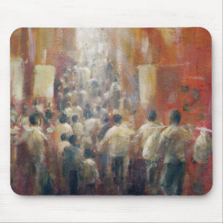 Chinese Street 1992 Mouse Mat