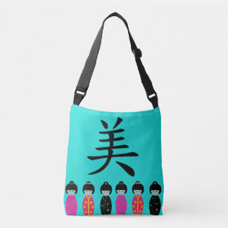 Chinese Symbol for Beauty Tote Bag