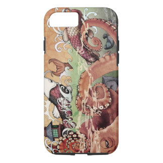 Chinese Tattoo iPhone 7 Case