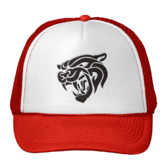 Chinese Tiger Gift Cap