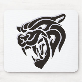 Chinese Tiger Gift Mouse Pads
