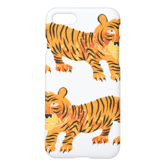chinese tiger. iPhone 7 case