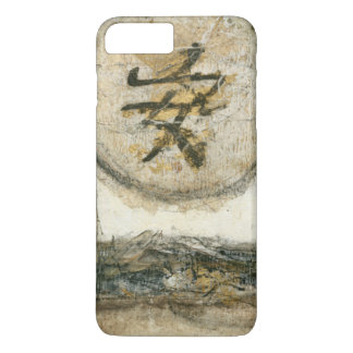 Chinese Tranquility Painting by Mauro iPhone 8 Plus/7 Plus Case