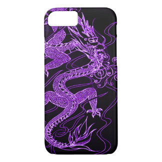 Chinese Wish Dragon iPhone 7 Case