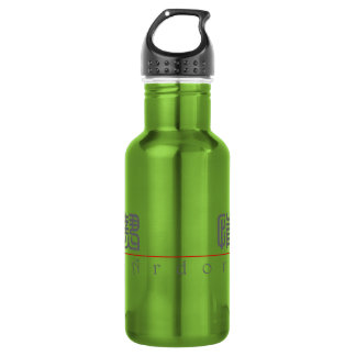 Chinese word for Ardor 10170_0.pdf 532 Ml Water Bottle