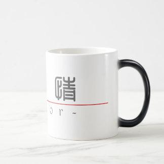Chinese word for Ardor 10170_0.pdf Morphing Mug