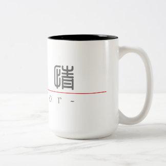 Chinese word for Ardor 10170_0.pdf Coffee Mug