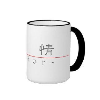 Chinese word for Ardor 10170_2.pdf Coffee Mug