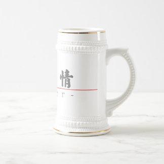 Chinese word for Ardor 10170_4.pdf Coffee Mug