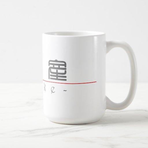 Chinese word for Broke 10100_0.pdf Mug