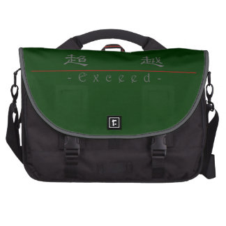 Chinese word for Exceed 10093_2 pdf Laptop Bag