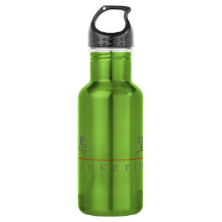 Chinese word for Hankering 10233_2.pdf 18oz Water Bottle