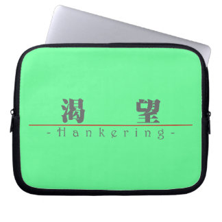 Chinese word for Hankering 10233_3.pdf Computer Sleeve