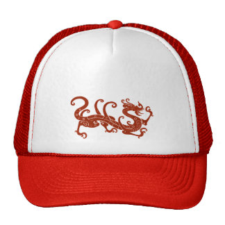 Chinese Year of the Dragon Cap