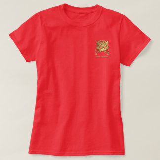 Chinese Year of the Dragon T-Shirt
