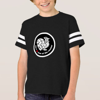 Chinese Year of the Rooster T-Shirts