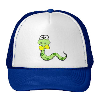 Chinese Year of the Snake Fun Gift Hat