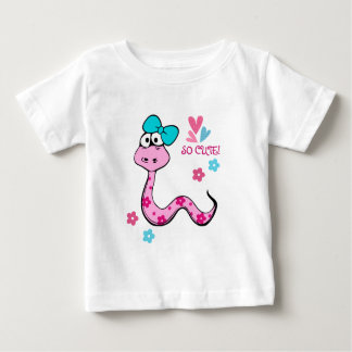 Chinese Year of the Snake Fun T- Shirt