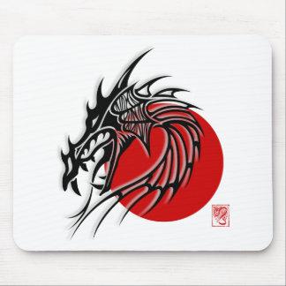 Chinese Zodiac - Dragon Gift Mousepad