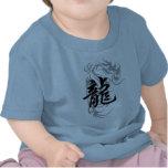 Chinese Zodiac Dragon Tshirt