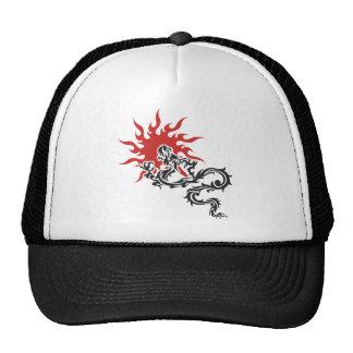 Chinese Zodiac - Fire Dragon Sign Gift Cap