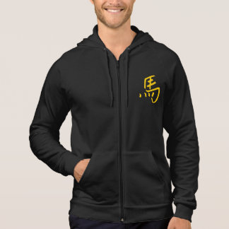 Chinese Zodiac Horse Sign Hoodie